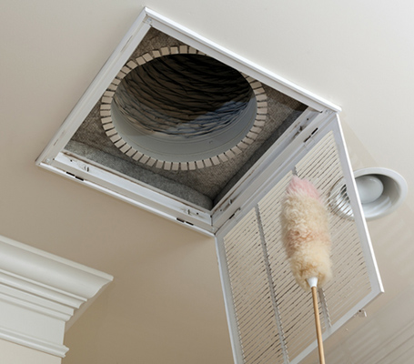 Duct-HVAC